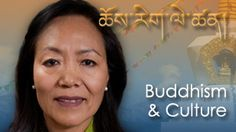 """Buddhism and Culture"" -- Host Kunsang Dolma invites Lamas, Geshes and other experts on Tibetan culture to discuss the ideas of Buddhism and its influence on Tibetan life, culture and society. Kunsang la also discusses and plays excerpts from the Dalai Lama's talks to audiences around the world."