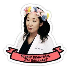 15 Ways We Should All Be More Like Cristina Yang
