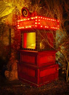 Circus:  #Circus ~ Theatre Bizarre.