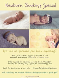 Indianapolis newborn photography special from KristeenMarie Photography