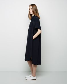 6397 / Oversized Shirtdress Martiniano / Bootie #pf14