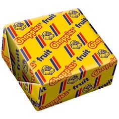 Chappies bubblegum | Iconic South African brand | Source: http://pinterest.com/pin/166633254933222406/