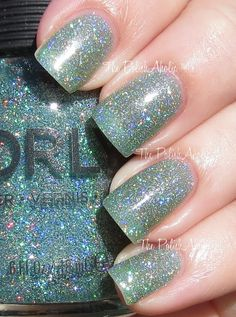 The PolishAholic: Orly Summer 2013 Mash Up Collection Swatches & Review