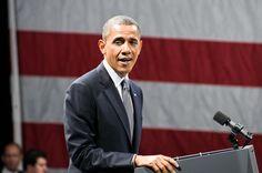 Das Vermögen und Gehalt von Barack Obama
