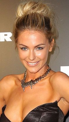 Jennifer Hawkins Myer Winter/Autumn launch 2012