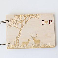 Amazon Drop Box Mason Jar Wedding Guest Book Alternative Rustic Sign Frame Handmade