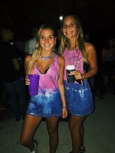 Tie Dye Outfits, Rave Outfits, Friend Pictures, Cute Summer Outfits, Quinceanera Dresses, Justin Bieber, Casual Chic, 21st, Boho