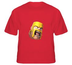 769912b66 Clash of Clans T-shirts Best T Shirt Designs