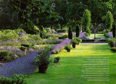 Some Gardens for Inspiration
