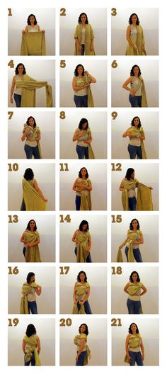 How to Robin´s Hip Carry - for nursing while wearing!