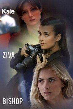 Find images and videos about ncis, ziva david and ellie bishop on We Heart It - the app to get lost in what you love. Gibbs Ncis, Ncis Gibbs Rules, Leroy Jethro Gibbs, Serie Ncis, Ncis Tv Series, Criminal Minds, Chicago Fire, Best Tv Shows, Favorite Tv Shows