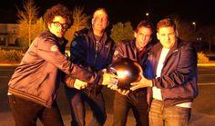 'The Watch' with Jonah Hill, Vince Vaughn and Ben Stiller