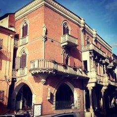 Fossano, Italia - Фоссано, Италия