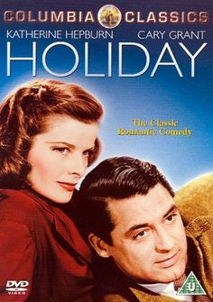 Holiday (En friare i societen) (Import) Based on Philip Barry's Broadway play, Holiday is stylishly directed by Oscar-winner George Cukor. This classic film stars Katherine Hepburn and Cary Grant, reteamed again after starring together in Howard Hawks' Bringing Up Baby. 99 Kr.