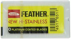 Best Safety Razor Blades