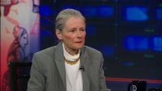 Marilynne Roach dispels popular myths surrounding the Salem witch trials.  (05:44