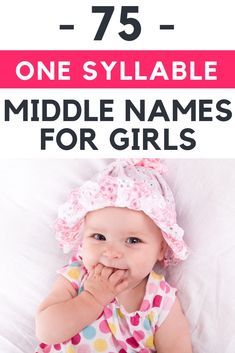 Unique Girl Middle Names, Baby Girl Middle Names, Unique Middle Names, Cute Baby Girl Names, Pretty Names, Unique Baby Names, Baby Girls, Baby Baby, Names Baby