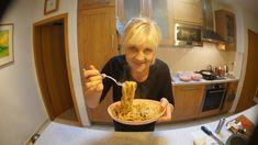 Video recept Špagety Carbonara Macaroni And Cheese, Ethnic Recipes, Food, Youtube, Mac And Cheese, Essen, Meals, Yemek, Youtubers