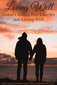 Are you wondering why being nice isn't achieving the intimacy in your marriage like you hoped? Find out why it takes more than being nice to love others well. #marriage #boundaries