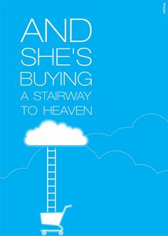 Stairway to Heaven ~Led Zeppelin