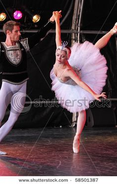 Megan Fairchild NYCB