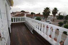 #Vivienda #Alicante Duplex en venta en #Torrevieja zona TORRETAS #FelizViernes - Duplex en venta por 117.500€ , reformado, 3 habitaciones, 82 m², 2 baños, exterior, amueblado, con trastero, con terraza, garaje 1 plaza/s, suelos de cerámico
