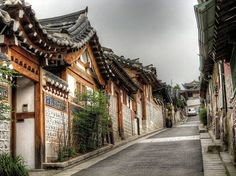 [K-Tour] BUKCHON HANOK VILLAGE – Korea Bay