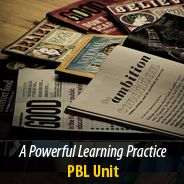 PBL:  The way of the educational future