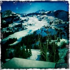 Skiing in France - Les Gets  http://www.chalets1066.com