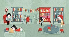 Centro de Recursos para el Aprendizaje - CRA Kids Rugs, Illustrations, Google, Home Decor, Learning, Centre, Decoration Home, Kid Friendly Rugs, Room Decor