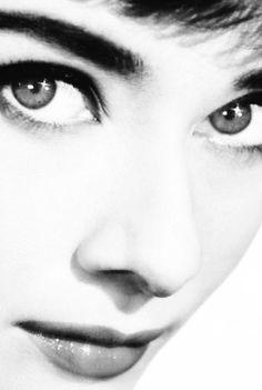 Audrey Hepburn - 1950's
