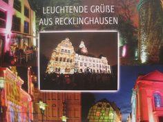freshworld - testen und gewinnen: Recklinghausen leuchtet feiert 10-jähriges Jubiläu...