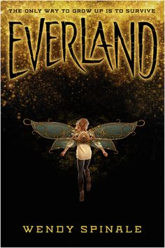 Everland - Wendy Spinale