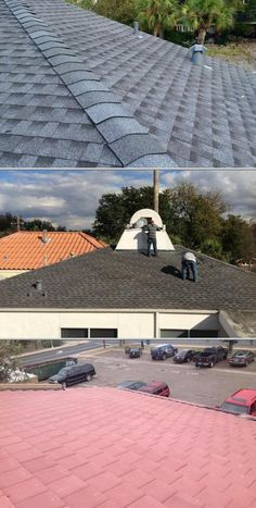Whitmans Contracting and Roofing is a general contracting company that offers a full range of services. They also provide services like vinyl roof repair, framing installation and more.