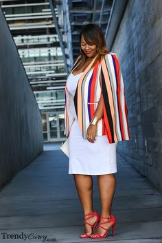 Trendy Curvy | Plus Size Fashion & Style Blog