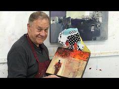"BobBlast 88 ""The Advantages of Transparent Fluid Acrylics"" - YouTube"