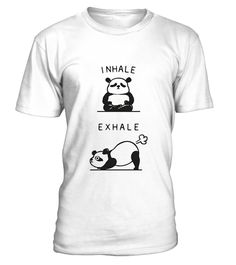 # Panda-Yoga Funny Shirt .  HOW TO ORDER:1. Select the style and color you want:2. Click Reserve it now3. Select size and quantity4. Enter shipping and billing information5. Done! Simple as that!TIPS: Buy 2 or more to save shipping cost!This is printable if you purchase only one piece. so dont worry, you will get yours.Guaranteed safe and secure checkout via:Paypal   VISA   MASTERCARDTag: yoga, Poses Yoga Lovers, namaste, breathe, exercise, asana, meditation, pranayama, Om Zen Yoga…