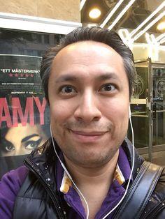 Amy. #amy #AmyMovie #AmyDocumentary #SelfieMovieReview