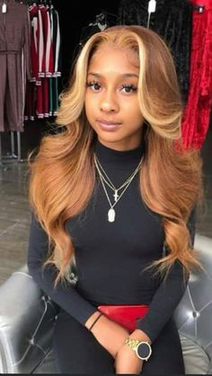 Online Shop Rabake Hair Ombre human hair colored hairstyle for black women.Online Shop Rabake Hair Ombre human hair colored hairstyle for black women. Wet And Wavy Hair, Curly Hair Styles, Natural Hair Styles, Human Hair Color, Black Wig, Long Black, Blonde Wig, Blonde Weave, Curly Blonde