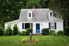 Small English Cottage House Plans Luxury the Average Price Of A Starter Home Across the U S Southern House Plans, Cottage House Plans, Small House Plans, Cottage Homes, Southern Living, Modern Courtyard, Courtyard House Plans, Small English Cottage, Cabins For Sale