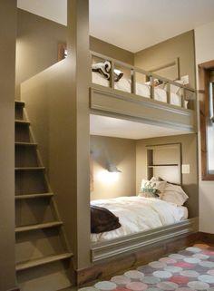 5 101 de idei pentru paturi sapraetajate
