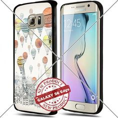 Samsung Galaxy S6 Edge Art Hot Air Balloon Cool Cell Phone Case Shock-Absorbing TPU Cases Durable Bumper Cover Frame Black Lucky_case26 http://www.amazon.com/dp/B018KORR1W/ref=cm_sw_r_pi_dp_ME8vwb041T5HY