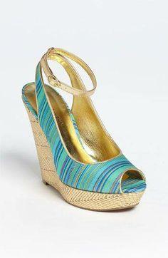 #Nine West 'Karmic' Sandal available at Nordstrom