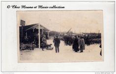 1923 - ENTREE OSSUAIRE DE DOUAUMONT - MEUSE 55 - PHOTO MILITAIRE 11 X 6.5 CM