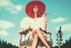 Troop Beverly Hills: Just watched this the other day! I don't know why, but I really do like this movie.