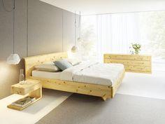 Schlafzimmer Aus Zirbe: Verbessert Ihre Gesundheit! U201eDIE KÖNIGIN DER ALPENu201c  U2022 Verbessert Die Schlafqualität U2022 Wirkt Entspannend Und Fördert Die ...