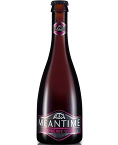 Meantime Raspberry Wheat Beer