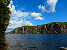 Bon Echo Provincial Park is only 15 minutes north.