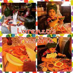 Lorenzo's Pizzaria