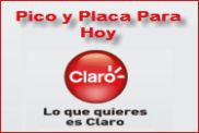 http://tecnoautos.com/wp-content/uploads/2013/11/pico-y-placa-de-comcel-claro1.png Pico y placa de Comcel (Claro) - http://tecnoautos.com/actualidad/pico-y-placa-comcel-claro/martes-5-de-noviembre-de-2013/